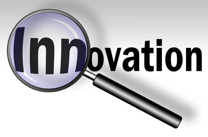 audyt innowacyjności przedsiębiorstwa